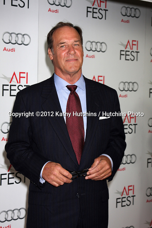 """LOS ANGELES - NOV 8:  Grainger Hines arrives at the """"Lincoln"""" Premiere at the AFI Fest at Graumans Chinese Theater on November 8, 2012 in Los Angeles, CA"""