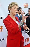 08 September 2018 - Toronto, Ontario, Canada. Annette Bening. &quot;Life Itself&quot; Premiere - 2018 Toronto International Film Festival held at Roy Thomson Hall.    <br /> CAP/ADM/BPC<br /> &copy;BPC/ADM/Capital Pictures