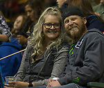 Fans at the Arena Cross motorcycle event held in the Reno Livestock Events Center on Saturday April 28, 2018.