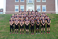 Wesleyan Football Team Photos 2014