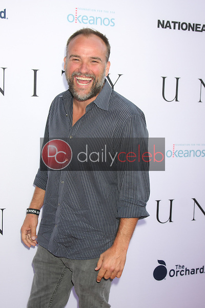 "David DeLuise<br /> <br /> at the ""Unity"" Documentary World Premeire, Director's Guild of America, Los Angeles, CA 06-24-15"