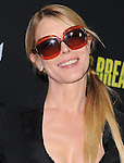 DEBORAH KARA UNGER at The L.A. Premiere of Spring Breakers held at The Arclight Theater in Hollywood, California on March 14,2013                                                                   Copyright 2013 Hollywood Press Agency