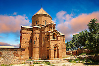 10th century Armenian Orthodox Cathedral of the Holy Cross on Akdamar Island, Lake Van Turkey 64