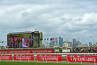 Melbourne Cup / general views<br />