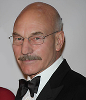 Patrick Stewart 2008, Photo By John Barrett/PHOTOlink