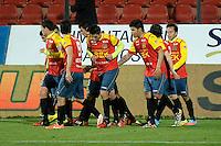 Apertura 2014 Union Española vs Antofagasta