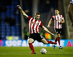 Jack O'Connell of Sheffield Utd during the FA Cup match at the Madejski Stadium, Reading. Picture date: 3rd March 2020. Picture credit should read: Simon Bellis/Sportimage