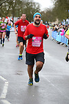 2019-03-03 Cambridge Half 113 PT Finish