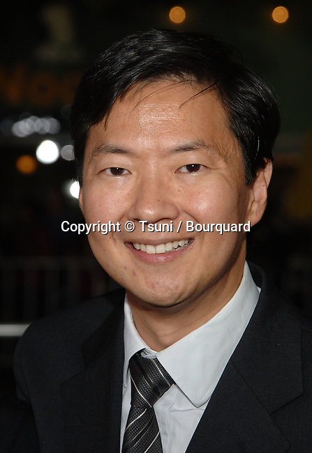 Ken Jeong-<br /> Role Models Premiere at the Westwood Village Theatre In Los Angeles.