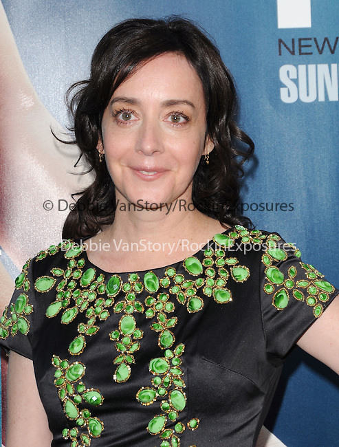 Jane Adams at the HBO Premiere of 2nd Season of Hung held at Paramount Picture Studios in Hollywood, California on June 23,2010                                                                               © 2010 Debbie VanStory / Hollywood Press Agency