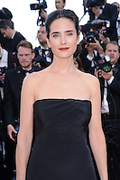 "Jennifer Connelly attending the ""Madagascar III"" Premiere during the 65th annual International Cannes Film Festival in Cannes, France, 18.05.2012..Credit: Timm/face to face/MediaPunch Inc. ***FOR USA ONLY***"