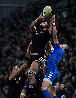 180623 International Rugby - NZ All Blacks v France