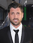 Maksim Chmerkovskiy at The Warner Bros. Pictures L.A. Premiere of Clash of The Titans held at The Grauman's Chinese Theatre in Hollywood, California on March 31,2010                                                                   Copyright 2010  DVS / RockinExposures