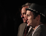 Doug Hughes & Denis O'Hare attending the Roundabout Theatre Company's 2013 Spring Gala at Hammerstein Ballroom in New York City on 3/11/2013