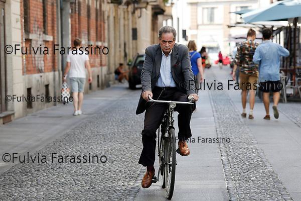 Milano, estate 2017