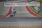 F4 US Championship<br /> Rounds 16-17-18<br /> Circuit of The Americas, Austin, TX USA<br /> Saturday 16 September 2017<br /> 85, Dakota Dickerson 8, Kyle Kirkwood<br /> World Copyright: Keith Daniel Rizzo<br /> LAT Images
