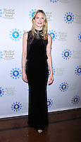 NEW YORK, NY-October 27: Stephanie March at  World of Children Awards 2016 at  583 Park Avenue in New York.October 27, 2016. Credit:RW/MediaPunch