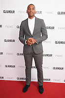 Reggie Yates<br /> arrives for the Glamour Women of the Year Awards 2016, Berkley Square, London.<br /> <br /> <br /> &copy;Ash Knotek  D3130  07/06/2016