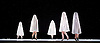 Hussein Chalayan's Gravity Fatigue<br /> at Sadler's Wells, London, Great Britain <br /> press photocall / rehearsal <br /> 27th October 2015 <br /> <br /> Photograph by Elliott Franks <br /> Image licensed to Elliott Franks Photography Services