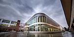 MCA- Marriott Center Annex