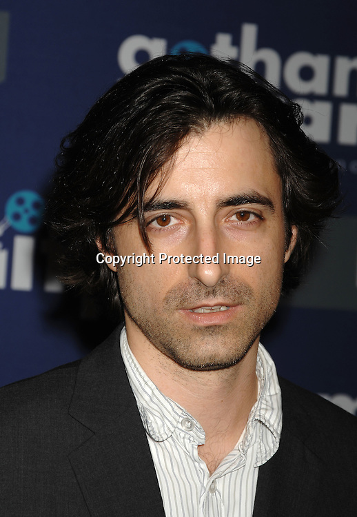 Alexander Payne..arriving at The 16th annual Gotham Awards on ..November 29, 2006 at Pier Sixty. ..Robin Platzer, Twin Images