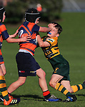 Junior Rugby - Beachlands v Pukekohe, 27 July 2019