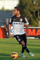 SAO PAULO, SP 11 JULHO 2013 - TREINO CORINTHIANS - O jogador Ibson do Corinthians, treinou na tarde de hoje, 11, no Ct. Dr. Joaquim Grava, na zona leste de São Paulo. FOTO: PAULO FISCHER/BRAZIL PHOTO PRESS