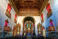 Churches of Pelourinho in Salvador, State of Bahia, Brazil