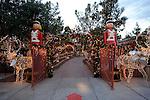 at Camelot at the Magical Village, Las Vegas, NV, November 6, 2010© Al Powers, VEGAS Magazine