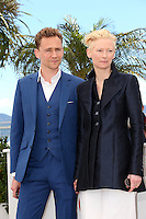 Only Lovers Left Alive - Photocall - 66th Cannes Film Festival