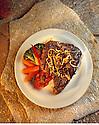 TBone Steak Dinner