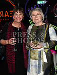 Margaret Quinn and Margaret Horan at the ABACAS Ball in the Westcourt Hotel. Photo:Colin Bell/pressphotos.ie