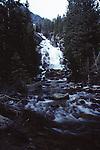 Hidden Falls, Cascade Canyon
