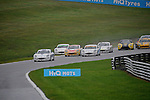 Ginetta Junior Championship - Brands Hatch 2012