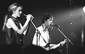 Dec 05, 1985: PREFAB SPROUT - El Dorado Paris France