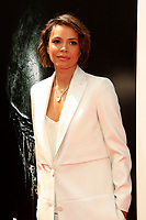 LOS ANGELES - MAY 17:  Carmen Ejogo at the Ridley Scott Hand and Foot Print Ceremony at the TCL Chinese Theater on May 17, 2017 in Los Angeles, CA