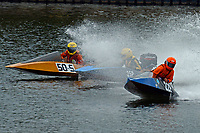 50-S, 25-P, 22-P   (Outboard Runabout)