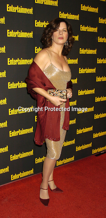 Marcia Gay Hardin..at the 11th Annual Entertainment Weekly Oscar Party on ..Februaty 27, 2005 at Elaine's in New York City. ..Photo by Robin Platzer, Twin Images