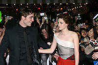 Twilight World Premiere