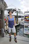 Ryan Carnes -  Actors from Y&R, General Hospital and Days donated their time to Southwest Florida 16th Annual SOAPFEST at the Cruisin' and Schmoozin' Marco Island Princess in Marco Island, Florida on May 24, 2015 - a celebrity weekend May 22 thru May 25, 2015 benefitting the Arts for Kids and children with special needs and ITC - Island Theatre Co.  (Photos by Sue Coflin/Max Photos)