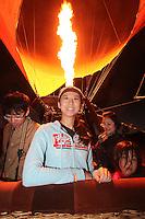 20150826 26 August Hot Air Balloon Cairns