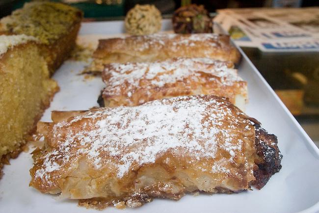 Pastry, L'as du Falafel, Paris, France, Europe