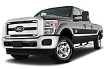 Ford F-250 FX4 Super Duty Crew Cab Truck 2011