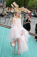 Petite Meller at the V&amp;A Summer Party at the Victoria and Albert Museum, London.<br /> June 22, 2016  London, UK<br /> Picture: Steve Vas / Featureflash
