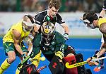 QTR FINAL Australia v Germany