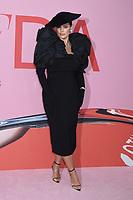 03 June 2019 - New York, New York - Ashley Graham. 2019 CFDA Awards held at the Brooklyn Museum. <br /> CAP/ADM/LJ<br /> ©LJ/ADM/Capital Pictures