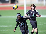 Martin Invitational Soccer Tournament