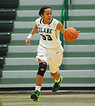 Tulane Women's Basketball reaches twenty wins on the season and defeats Tulsa, 65-61.