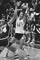 1980: Kathy Schultz.