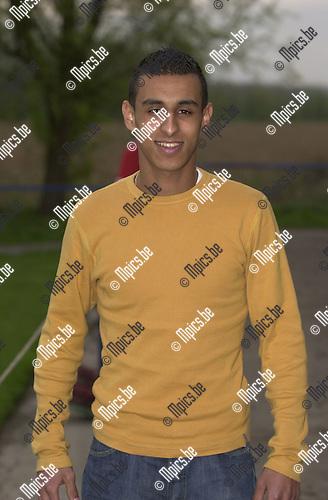 Tarek Badaoui , Schelle Sport